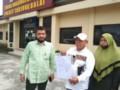 Dituding Positif COVID -19, Aggota DPRD Tanjungbalai Lapor ke Polisi