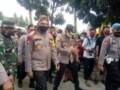 Kapoldasu Resmikan Desa Tangguh di Kabupaten Batubara