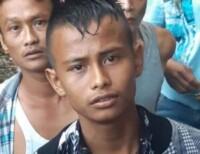 Seorang Remaja 'Ditelan' Ombak di Pantai Ladeha Nisel