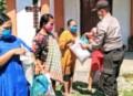 Polres Batubara Laksanakan Baksos Dan Sosialisasikan AKHB
