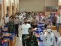 Rapat Kordinasi Tim PORA Di Batubara