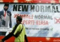 10 Negara Asia Dengan Kasus Corona Tertinggi, Indonesia Urutan ke Berapa ?