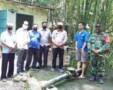Pemasangan Pompa Selesai, PDAM Unit Sindar Raya Kembali Beroperasi