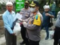 Kapolres Batubara Kunjungi Pondok Zikir Thoriqat Ahli Syat Tariyah