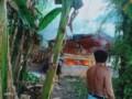 Ditinggal Melaut Rumah Parjo Musnah Terbakar