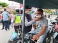 Ketua PD Al Wasliyah Tanjungbalai Imbau Warga Ikuti Protokol Kesehatan