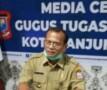 Kepala Badan Kesbangpol Kota Tanjungbalai Terindikasi Positif COVID – 19