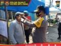 Polres Batubara Kembali Gelar Ops Yustisi 2020