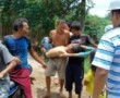 Dua Bocah Tewas Tenggelam di Waduk Kebun Sawit PT KHI Dolok Masihul