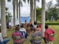 PT Aqua Farm Nusantara Ajak Masyarakat Lawan COVID-19
