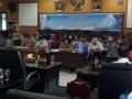 Fraksi DAK Tolak Pembangunan / Sewa Mes Bagi Mahasiswa Asal Tebingtinggi di Medan