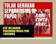 Papua Aman, Segenap Masyarakat dan Pemerintah Tolak HUT OPM 1 Desember