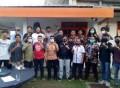 "AMTT Gelar Diskusi Publik ""Fraksi DAK DPRD Tebingtinggi Tidak Setuju Pembangunan Mes"""