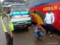 Polantas Polres Batubara Kembali Gelar Opersi Yustisi