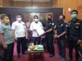 Basyaruddin Nasution : DPRD Siap Fasilitasi Program Granat Masuk di OPD