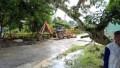 PT PP Lonsum Dolok Estate Bantu Atasi Banjir di Desa Mangkai Batubara