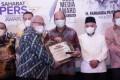 Walikota Tebingtinggi Terima Sahabat Pers Award Sumut 2020