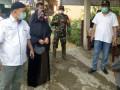 Apindo Tebingtingggi Bantu 1500 Nasi Bungkus Bagi Warga Korban Banjir