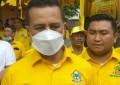 Ketua DPD Sumut Partai Golkar Musa Rajekshah Konsolidasi ke Labuhanbatu