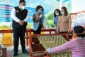 Bupati Dairi : Ibu-ibu Partonun Akan Dibina Berwirausaha