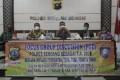 Soal Ternak Babi,  Kapolres : Pemkab Sergai Ambil Kebijakan Dan Aturan Yang Jelas