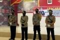 Mutasi, Kompol Sri Juliani Siregar Jadi Waka Polres Asahan
