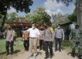 Menko Marves Tinjau Pembangunan Jalan Tol Tebingtinggi – Siantar