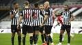 Laga Newcastle vs Aston Villa Berakhir Imbang 1-1