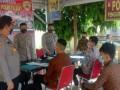 Sebanyak 70 Casis Akpol, Bintara Dan Tamtama Sudah Mendaftar  Di Polres Batubara