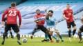 Hasil Liga Inggris: Man Utd Kalahkan Man City 2-0