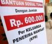 Selasa, Dana Bantuan Sosial Terpadu Tahap  III – IV  KPM Wilayah Raya Kahean Dibayarkan