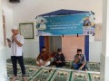 Sambut Ramadhan, Karang Taruna Tualang Gelar Perlombaan Hafalan Surah dan Adzan