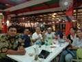 Ketua Umum DPP Partai Nusantara Di Medan, Pemilu 2024 PN 'Tanpa Mahar'