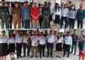 Desa Hilinamozaua Kec. Onolalu – Nisel Gelar Pemilihan BPD