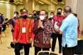 Gubsu Hadiri Perayaan Paskah Oikumene, Sampaikan Pentingnya Toleransi Antar Umat Beragama