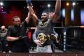 Tolak Mike Tyson, Raja Kelas Berat UFC Ingin Duel Lawan Juara Dunia WBC