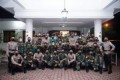 Walikota Tebingtinggi Terima Kunjungan Malam Silaturahmi  Peserta  Latsitardanus XLI