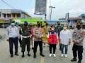 Kapolres Batubara Ingatkan : Masyarakat Masuk ke Pulau Jawa Harus Bawa Surat Antigen