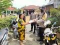 6 KK Warga Korban Banjir Dapat Bantuan Beras