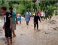 Kordinator KSPPM Rokky : Selain Cukong, TPL Diduga Terlibat Kerusakan Hutan, Sehingga Parapat Banjir