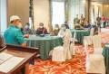 Bupati Batubara Terima Audensi APKASI Bidang Pendidikan dan Kesehatan