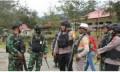 Anggota OPM Litiron Weya Ditangkap di Puncak Jaya Papua