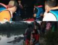 Bocah Bagus Aditya Saragih Hanyut Di Sungai Padang Tebingtinggi