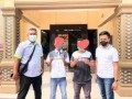 Ops Premanisme Polres Batubara Kembali Amankan Pelaku Pungli