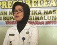 "Kompol Suhana Sinaga : "" Simalungun Peringkat Pertama Zona Merah Narkoba di Sumut"