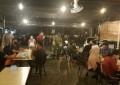 Tidak Pahuti Prokes COVID-19, Warga dan Pengusaha Cafe Diperingati