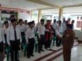 Camat Lahusa Gelar Pelantikan BPD Tiga Desa