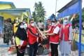 Bupati Batubara : Edukasi Warga, Terapkan Gaya Hidup Sehat Dan Patuhi Prokes