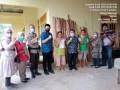 Pemko Tebingtinggi Verifikasi Dan  Validasi Data KPM PKH Kota Tebingtinggi