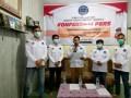 DPP LPPI Dukung Bareskrim Tindak Pelaku Penyebar Hoax dan Apresiasi Upaya Pemerintah Tangani COVID-19